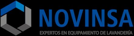 Novinsa | Equipos de Lavandería Industrial